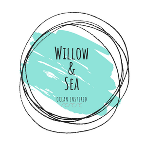 Willow And Sea
