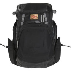 Rawlings The Gold Glove Series Equipment Bag - Black