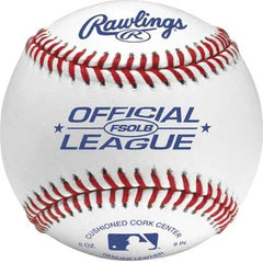 Rawlings Flat Seam Official League Tournament Grade Baseball