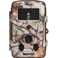 Minox DTC 390 Camo Trail Camera
