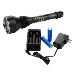 Greatlite Tactical 700 Lumen LED Flashlight