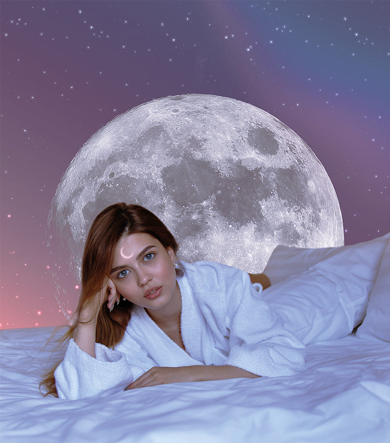 Night Time: The time to nurture your best skin