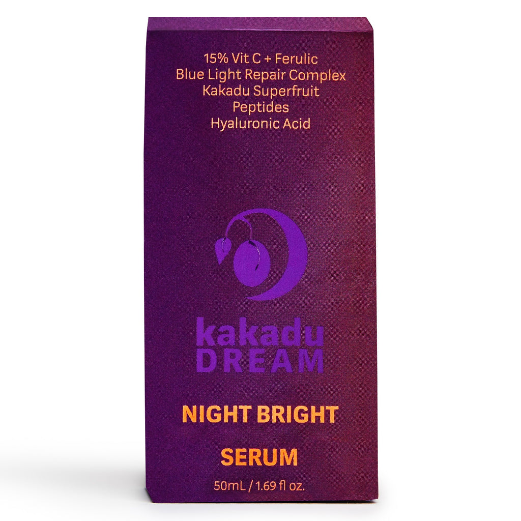 NIGHT BRIGHT Serum