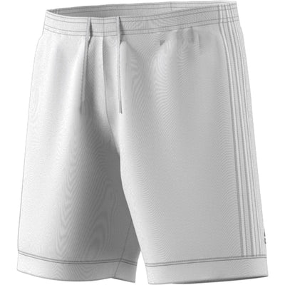 ADIDAS SQUAD17 SHORT- WHITE
