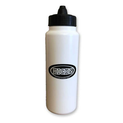 KICKS 1-LITRE WATER BOTTLE