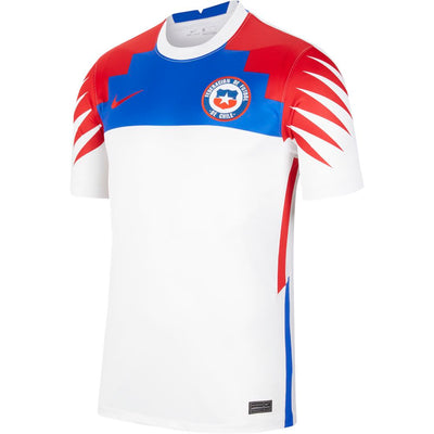 CHILE 2020 STADIUM AWAY JERSEY