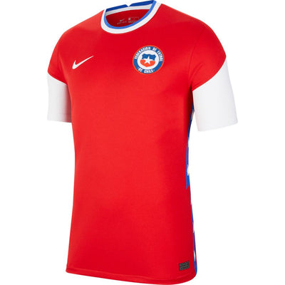 CHILE 2020 STADIUM HOME JERSEY