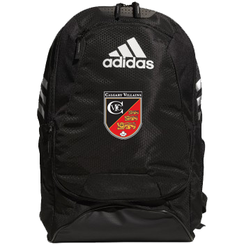 CALGARY VILLAINS FC STADIUM BACKPACK