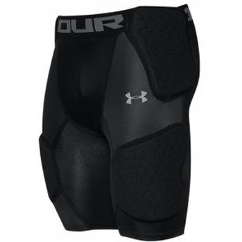 UNDER ARMOUR GAMEDAY 5 PAD GIRDLE