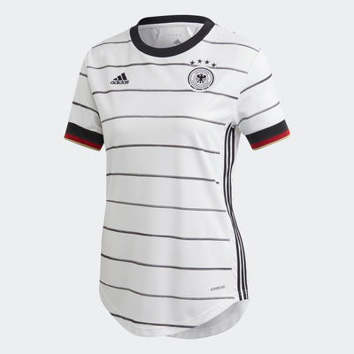 GERMANY 19/20 HOME JERSEY-WOMEN'S
