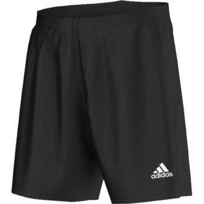 ADIDAS PARMA YOUTH SHORT- BLACK/WHITE