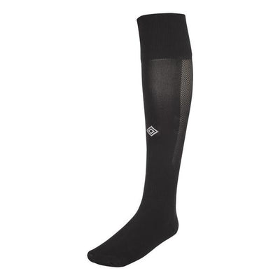 UMBRO PLAYER SOCK - BLACK