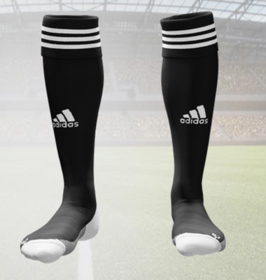 CALGARY VILLAINS FC mi ADISOCK18 - Black/White