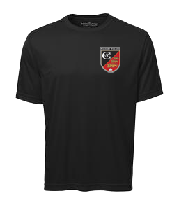 CALGARY VILLAINS FC ATC TRAINING TOP