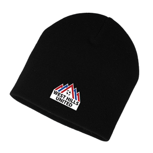 WEST HILLS UNITED SC TOQUE