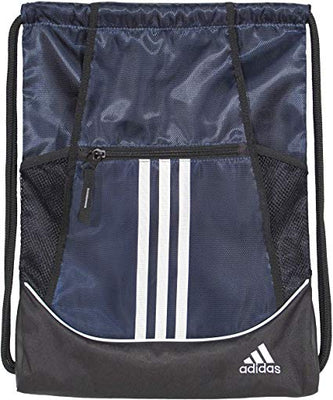 ADIDAS ALLIANCE II SACKPACK - NAVY