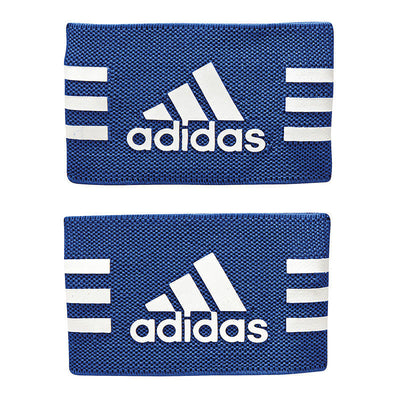 ADIDAS ANKLE STRAP- ROYAL/WHITE