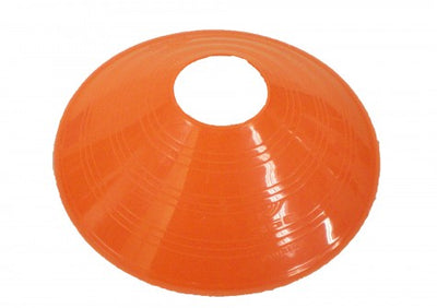 DISC FIELD MARKER - ORANGE