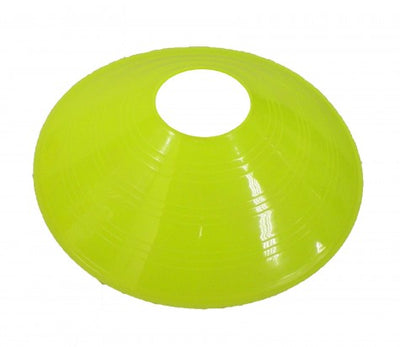 DISC FIELD MARKER - YELLOW