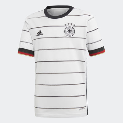 GERMANY 19/20 HOME JERSEY - YOUTH