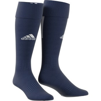 ADIDAS SANTOS SOCK-NAVY/WHITE