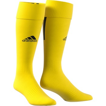 ADIDAS SANTOS SOCK-YELLOW/BLACK