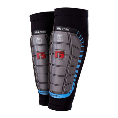 G-FORM PRO-S PREMIER SOCCER SHIN GUARDS
