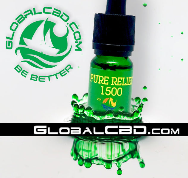 HIGHEST ABSORPTION CBD / HEMP OIL ON THE MARKET...