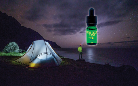 Is CBD Employment Test Safe?  Take CBD camping or use Hemp Oil any time of the day for that matter.  Global CBD.com offers a CBD for everyone.  We also offer both wholesale CBD products and retail.