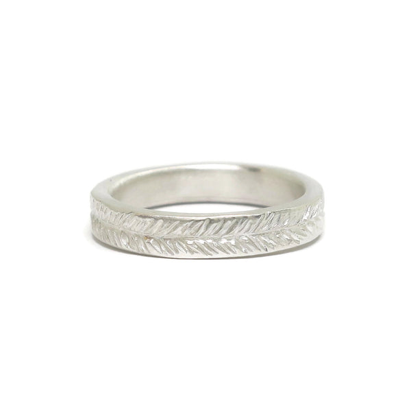e. scott nuptials... The Bohemian Men's Ring