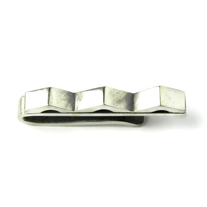 nut bar tie bar - e. scott originals