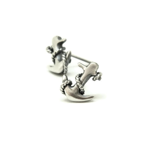 anchor studs - e. scott originals
