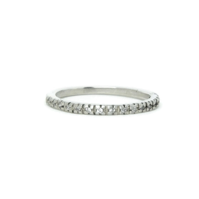 e. scott nuptials... The Glimmer Women's Ring - e. scott originals