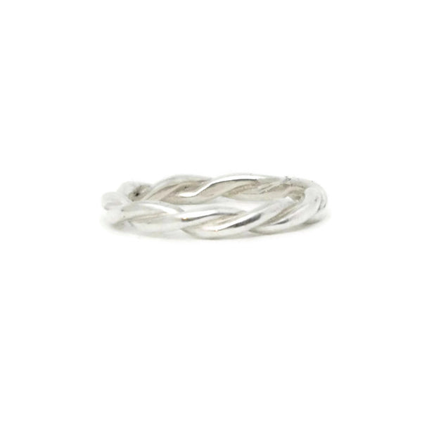 e. scott nuptials... The Organic Women's Ring - e. scott originals