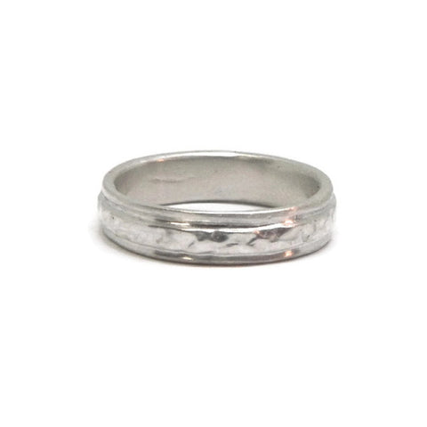 e. scott nuptials... The Layered Men's Ring - e. scott originals