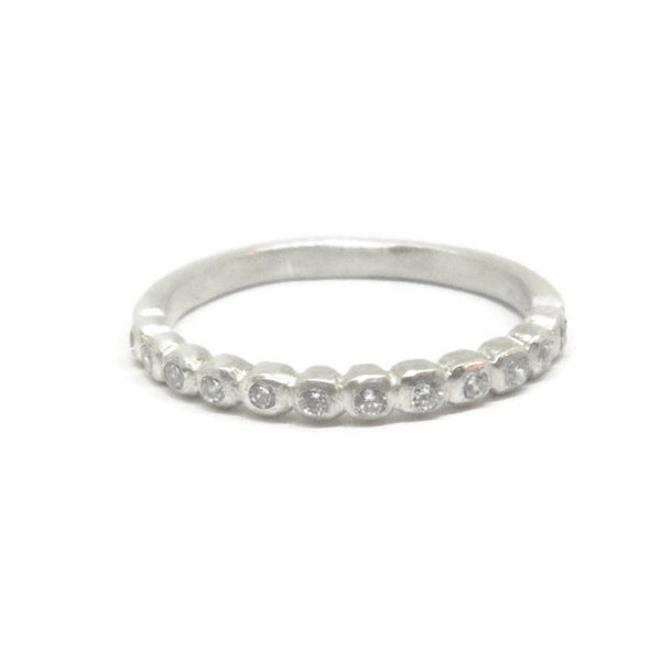 e. scott nuptials... The Bubbles Women's Ring - e. scott originals