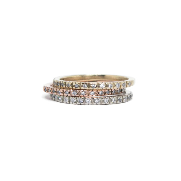 e. scott nuptials... The Glimmer Women's Ring