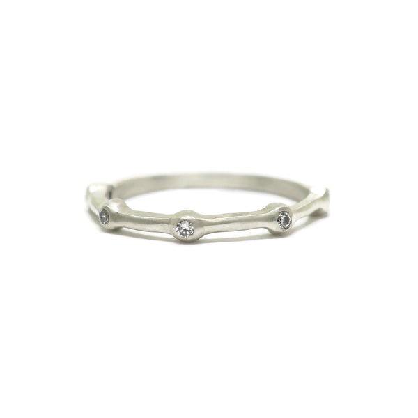 e. scott nuptials... The Libby Women's Ring