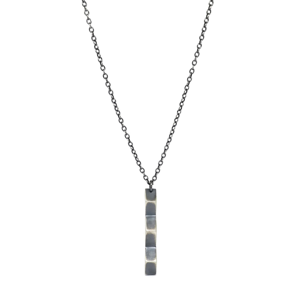 nut bar necklace