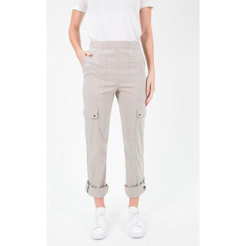 8678 Verge Acrobat Cargo Pants - By Design Fashions