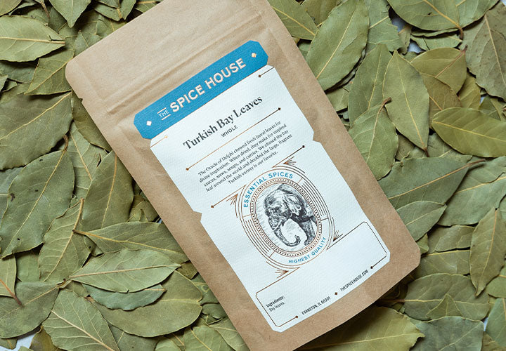 Spice Spotlight: Bay Leaves