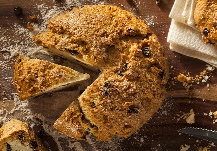 Classic Irish Soda Bread
