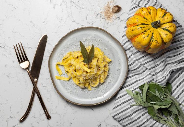 Cooking recipes with pumpkins and squash
