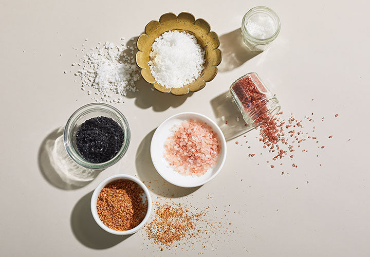 The Best Salts and Peppers for Your Table