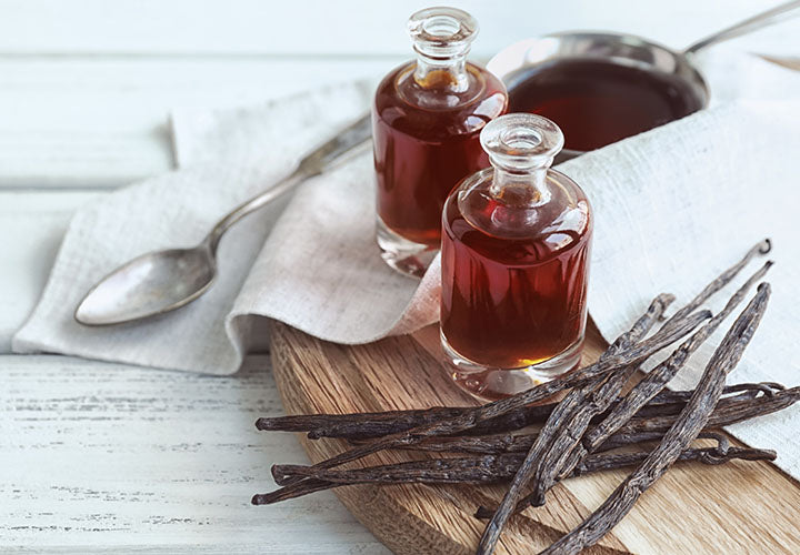 Whiskey Vanilla Extract