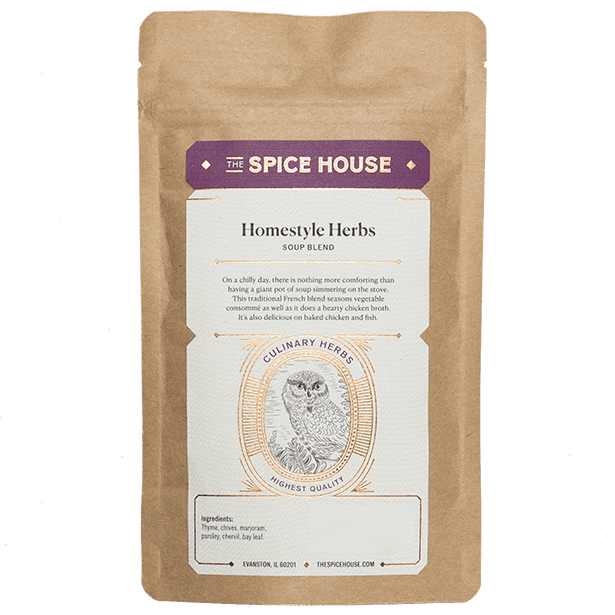 Homestyle Herbs Soup Blend