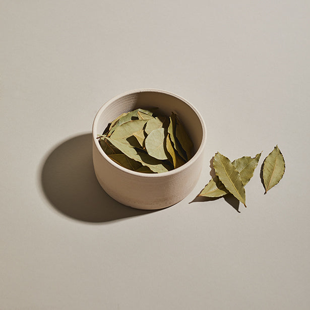 Bay Leaves, Organically Sourced
