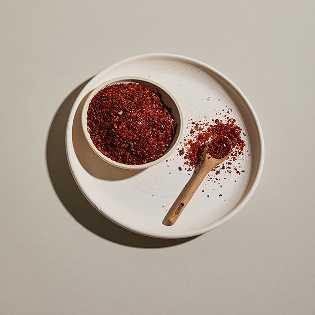 Chiles, Aleppo Peppers