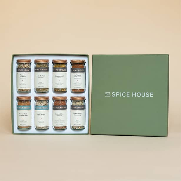 Gift Box, Butcher's Deluxe Collection