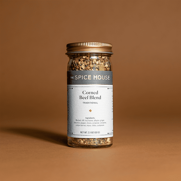 Corned Beef Spices